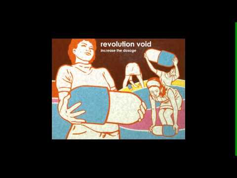 Revolution Void - Invisible Walls (2004)