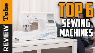 ✅Sewing Machine: Best Sewing Machine (Buying Guide)