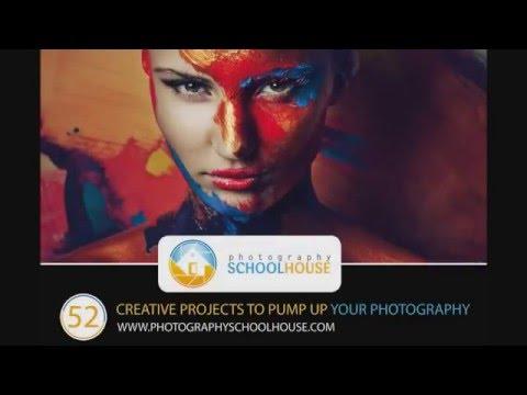 Creative Camera #1 - Lighting like the Old Masters