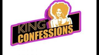 King Confessions w/Jesus Trejo