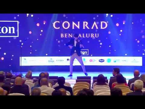 The Inauguration of Conrad Bengaluru