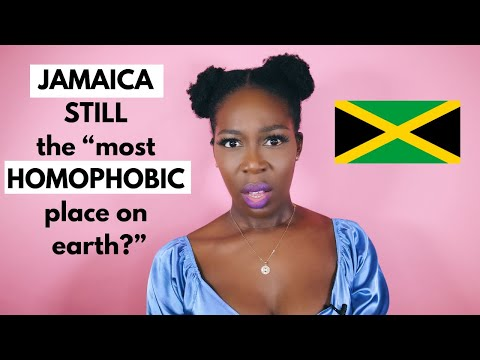 Is JAMAICA STILL