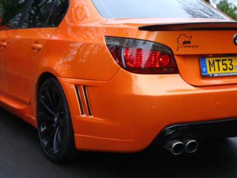 Bmw M Replica With Fast And Racing Looks Now For Sale - 2004 bmw m5 for sale