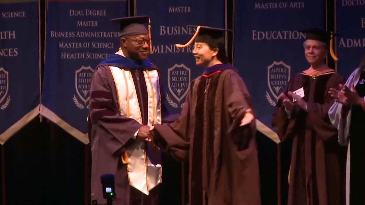 100% Online Doctoral Programs & Degrees : Trident University