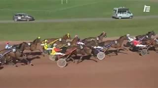 Vidéo de la course PMU PRIX DE LA VILLE DE FEURS