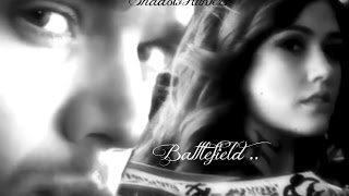ShadowHunters ~ Meet Me On The Battlefield