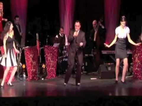 Episode 7: The Vintage Vegas Variety Show! Goin' Retro with Jazzin' Jeanne Brei