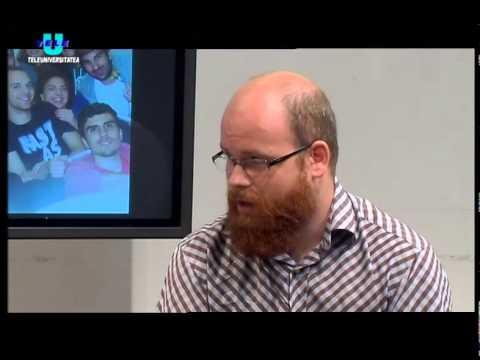 TeleU: ERASMUS - o poveste de succes pentru Norbert Kazamer