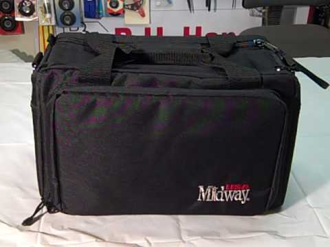 Midway Compact Compeion Range Bag