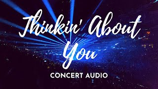 SEVENTEEN (세븐틴) - THINKIN' ABOUT YOU [Empty Arena] Conce…