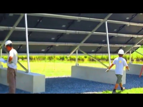 Samascott Orchards goes solar with Hudson Solar