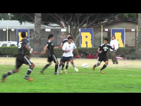 High School Boys' Soccer: Millikan vs. Cabrillo