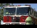 Fire Truck, Police Car and Ambulance for Children - Emergency Vehicle Videos for Kids