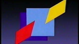 der zvv im jahr 1990