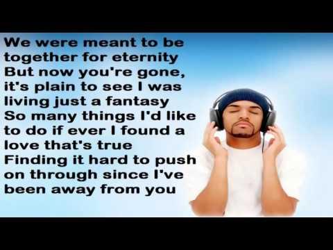 You know what - Craig David (Lyrics)