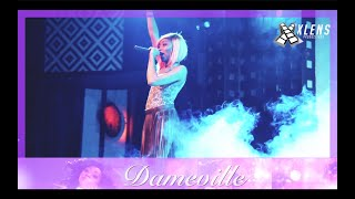 Lady Dame Takes The Stage Of New York SOB's | DAMEVILLE