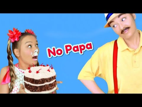 Thumbnail: Johny Johny Yes Papa Nursery Rhymes and Kids Songs for Children, Toddlers and Babies