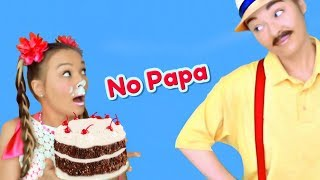 Johny Johny Yes Papa Nursery Rhymes and Kids Songs for Children, Toddlers and Babies