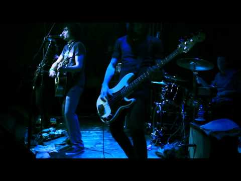 "Jesse Malin & The St. Marks Social - ""Winter"" Live in Newcastle"