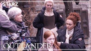 Inside the World of Outlander | Down the Rabbit Hole Ep. 7 BTS Clip | Season 4