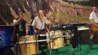 JL FOLKLOR.8      SAOR PATROL LIVE GRUPPO MUSICALE DI EDIMBURGO SCOZIA 1