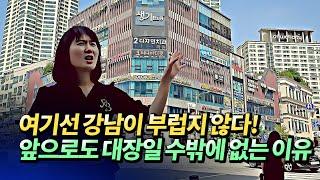 서울강남부동산이 부럽지…