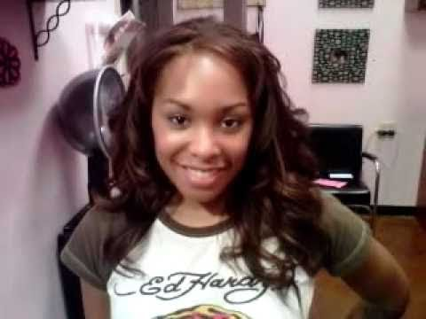 weave hair styles for black hair weaves 6355