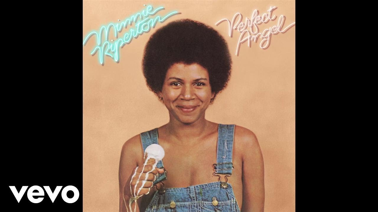 Minnie Riperton | Stevie Wonder | Take A Little Trip (Audio)