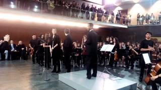 Música contra la Desigualdad / Musika Desberdintasunaren Aurka