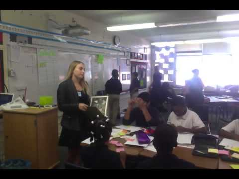 Visualizing lesson - Jumanji