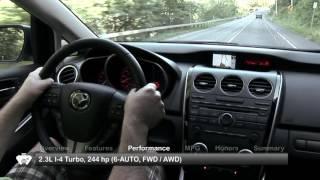 2010 Mazda CX-7 Videos