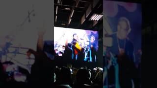 Konser Judika di taiwan nyanyi lagu dangdut judi asik