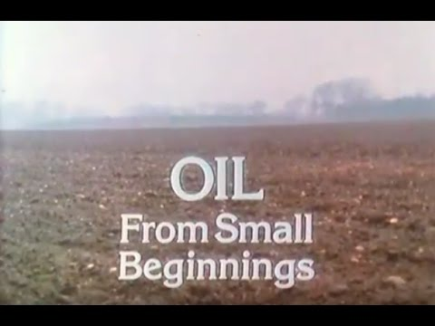 How Oil Forms - Oil Formation Process in the Earth's Crust