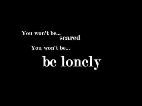 Three Days Grace - Scared (Lyrics) New.