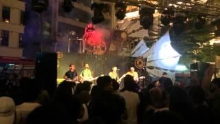 Oag-Slumber live at Urbanscapes 2016