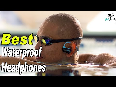 Best Waterproof Headphones In 2020 – Enjoy Nonstop Music!