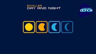 Schiller - Day and Night (Tag und Nacht) (2005) [Full Album]