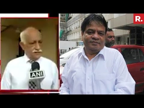 Dawood's Brother Iqbal Kaskar's Lawyer Speaks About The Case