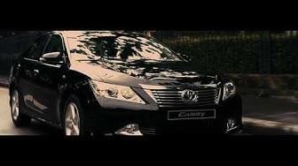 Wakudoki - Tận hưởng sự hứng khởi cùng Toyota