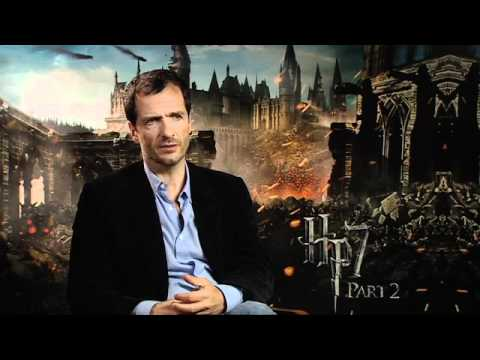 Interview: Producer David Heyman Talks Harry Potter and the Deathly Hallows: Part 2