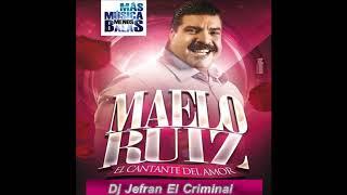 Mix Maelo Ruiz By Dj Jefran El Criminal