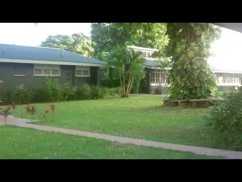 King Kamehameha III School part 2.