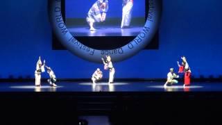 「阿波おどり振興協会」世界の踊りフェスティバル thumbnail