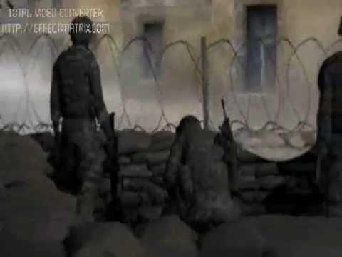 ทหารไทยปะทะเอเลี่ยน Battle BKK 2014 ภาค3