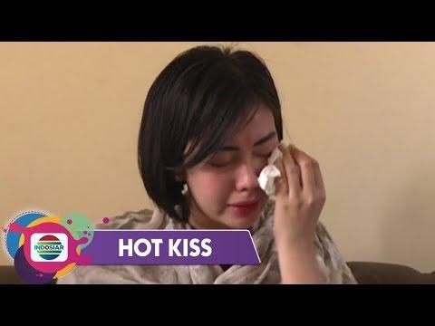 Kiss Pagi - DERAI AIR MATA! Arfita Angkat Suara Perihal Konflik Rumah Tangganya Dengan Yama Carlos