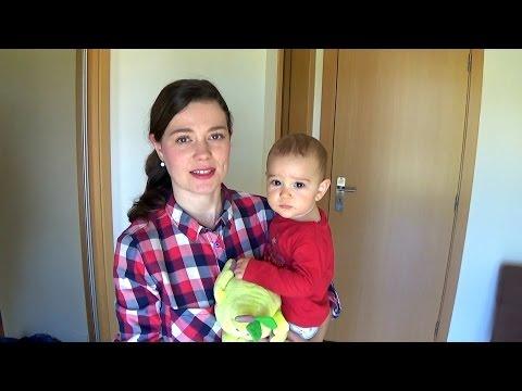 В отпуск с малышом: перелет, багаж, питание + ФОТО с Сицилии