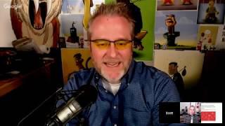 DTNS 3289 - Comcast vs Disney, Fight!