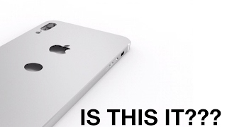 iPhone 8 Leaked!! Is This It?!?!