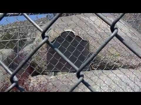 Maze Rock -Hemet California