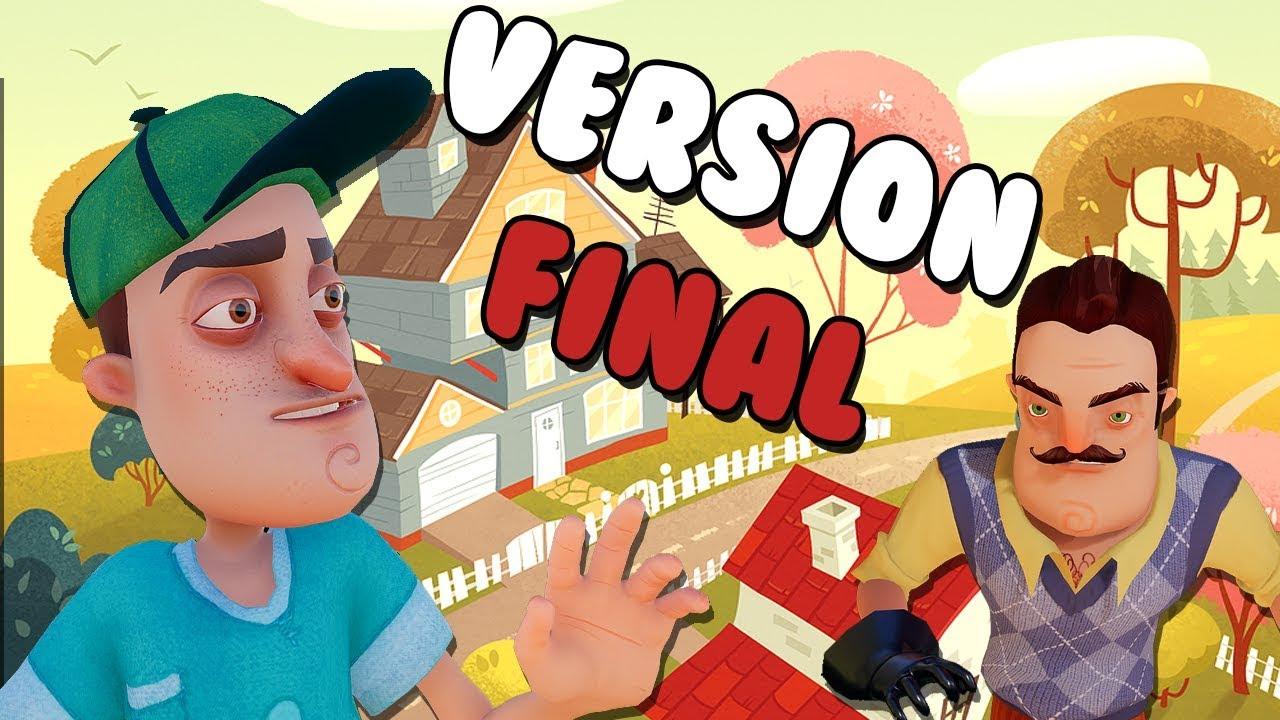 Final Version